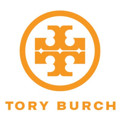 Custom tory burch logo iron on transfers (Decal Sticker) No.100108